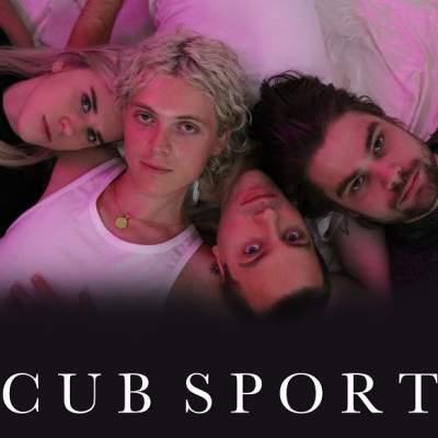 Cub Sport tickets