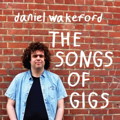 Daniel Wakeford tickets
