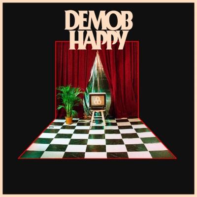 Demob Happy tickets
