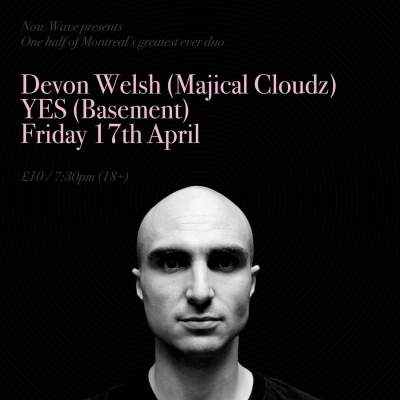 DEVON WELSH tickets