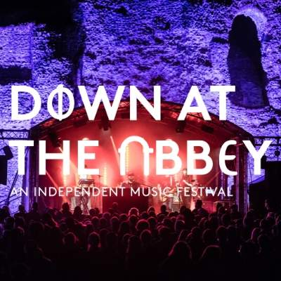 Down at The Abbey tickets