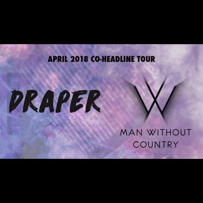 Draper tickets