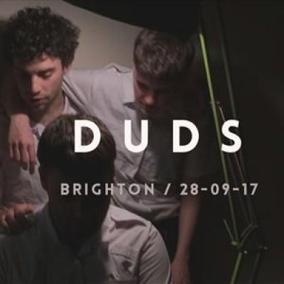 DUDS tickets