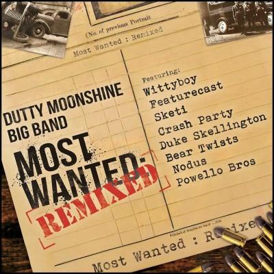 Dutty Moonshine tickets