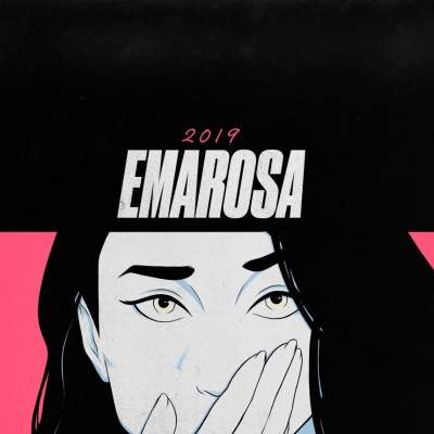 Emarosa tickets