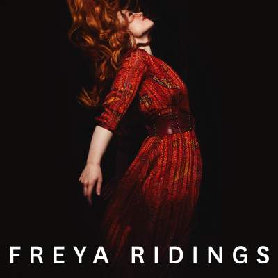 Freya Ridings tickets