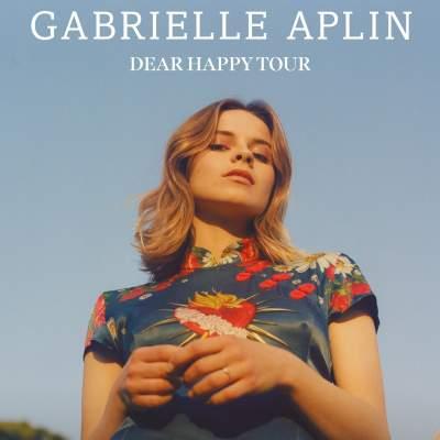 Gabrielle Aplin  tickets