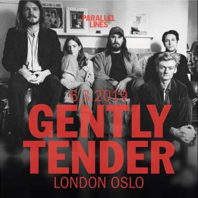 Gently Tender tickets