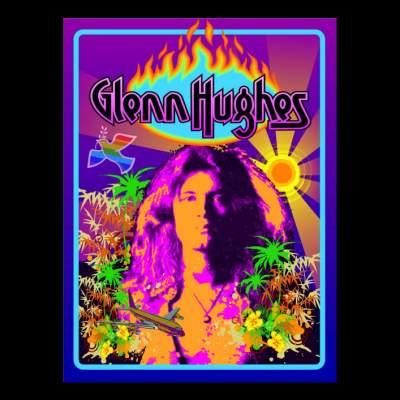 Glenn Hughes tickets