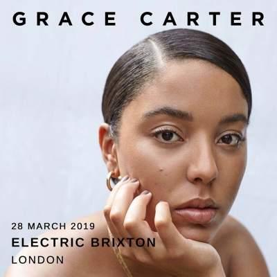 Grace Carter  tickets