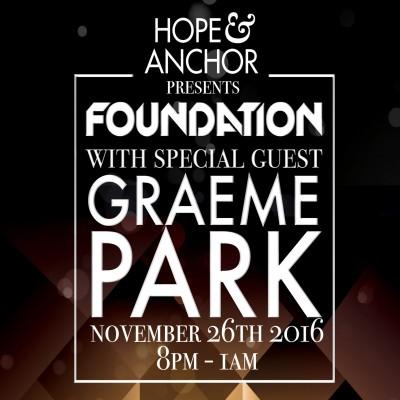 Graeme Park  tickets