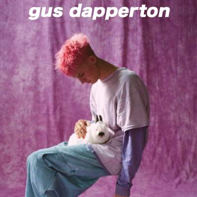 Gus Dapperton tickets