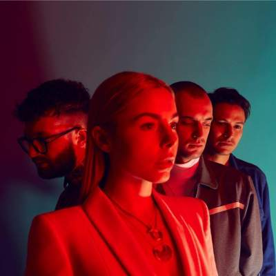 Haelos tickets
