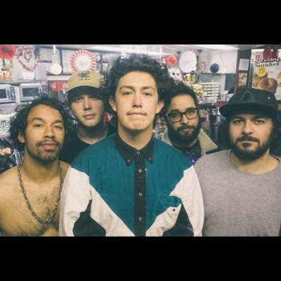 Hobo Johnson & The Lovemakers tickets
