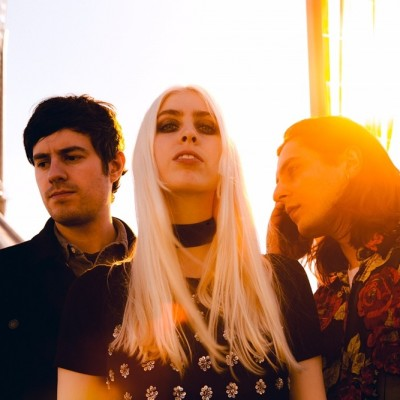 INHEAVEN tickets