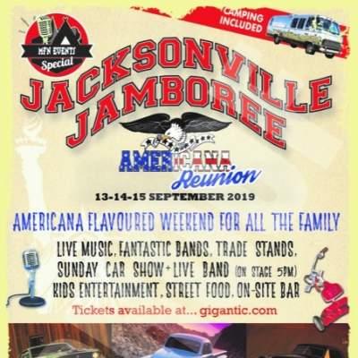 Jacksonville Jamboree tickets