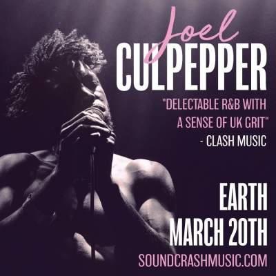 Joel Culpepper  tickets