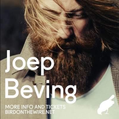 Joep Beving tickets