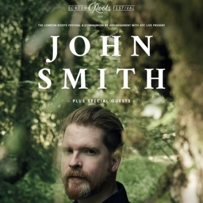John Smith tickets