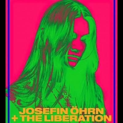 Josefin Ohrn + The Liberation tickets