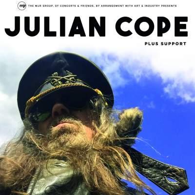 Julian Cope tickets