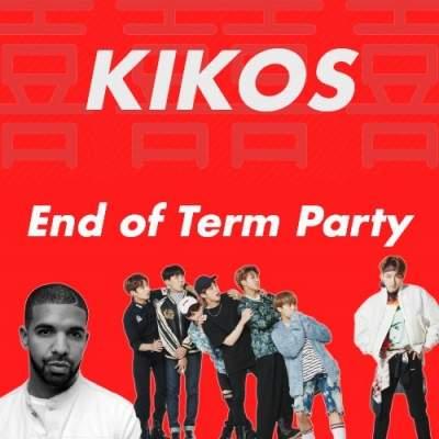 Kikos tickets