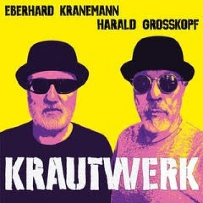 Krautwerk tickets