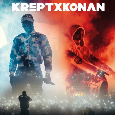 Krept & Konan tickets