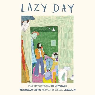 Lazy Day tickets