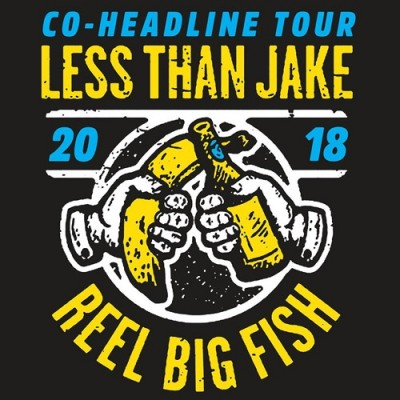 Less Than Jake tickets