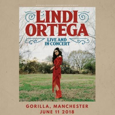 Lindi Ortega tickets