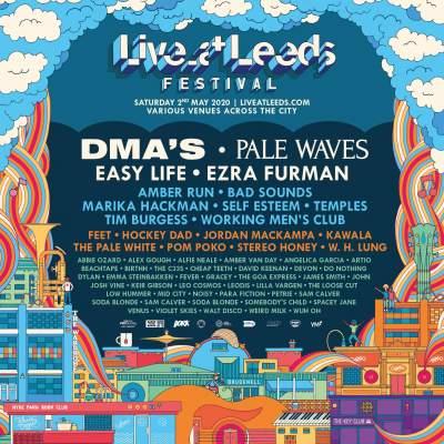 Live at Leeds 2020