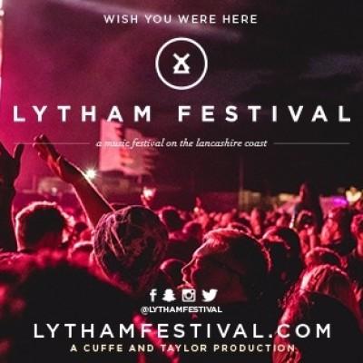 Lytham Festival  tickets