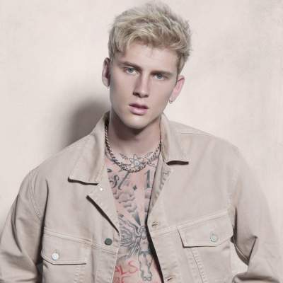 Machine Gun Kelly tickets