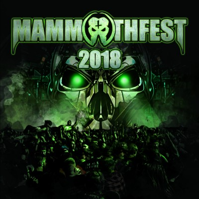 Mammothfest 2018 tickets
