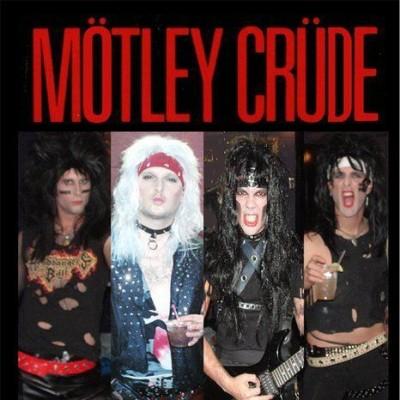 Motley Crude tickets