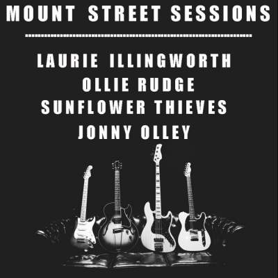 Mount Street Sessions tickets
