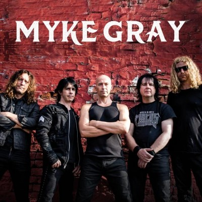 Myke Gray  tickets