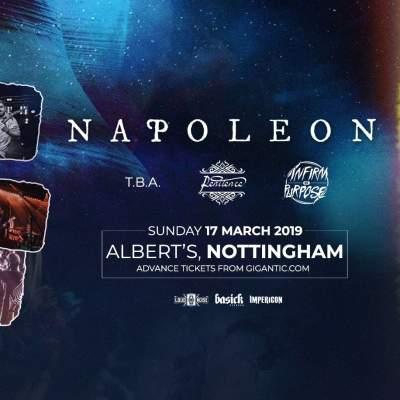 Napoleon tickets