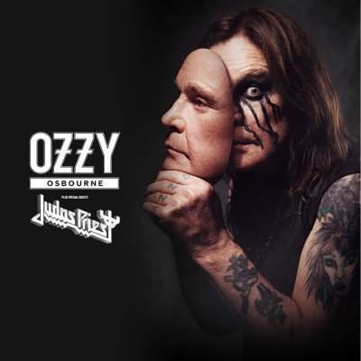 Ozzy Osbourne tickets