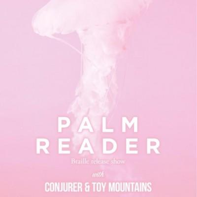 Palm Reader tickets