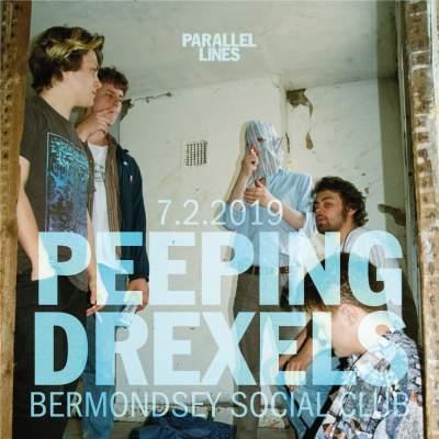 Peeping Drexels tickets