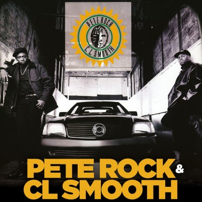 Pete Rock & CL Smooth tickets