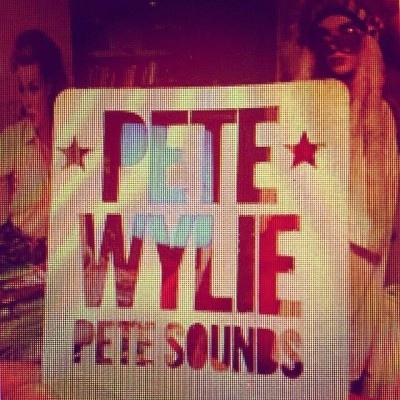 Pete Wylie & the Mighty Wah tickets