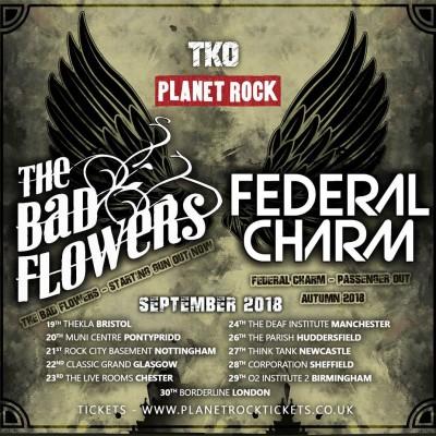 PLANET ROCK TOUR  tickets