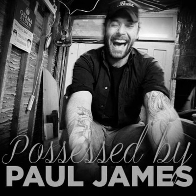 Possessed By Paul James tickets