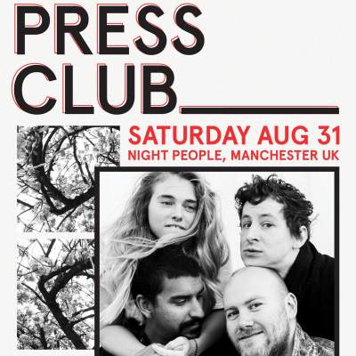 Press Club tickets