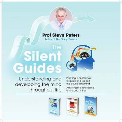 Professor Steve Peters  tickets