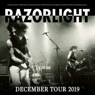 Razorlight tickets