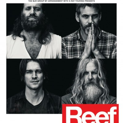 Reef tickets